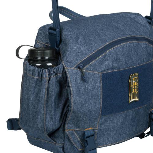 URBAN COURIER BAG Large® - Nylon Detail 6
