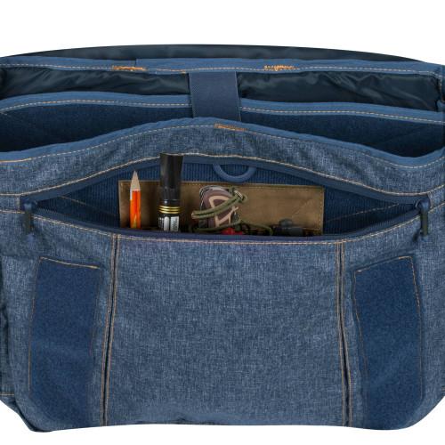 URBAN COURIER BAG Large® - Nylon Detail 7