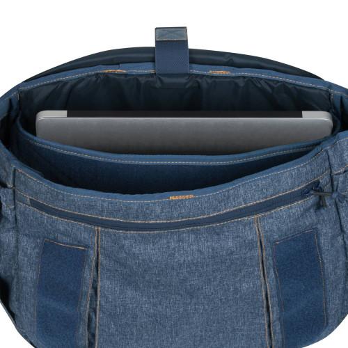 URBAN COURIER BAG Large® - Nylon Detail 8