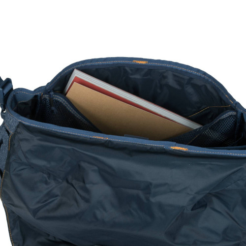 URBAN COURIER BAG Large® - Nylon Detail 11