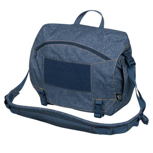 URBAN COURIER BAG Large® - Nylon Detail 1