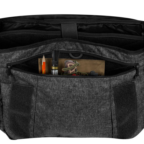URBAN COURIER BAG Medium® - Nylon Detail 7