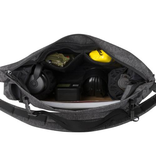 WOMBAT Mk2 Shoulder Bag® - Nylon Detail 5