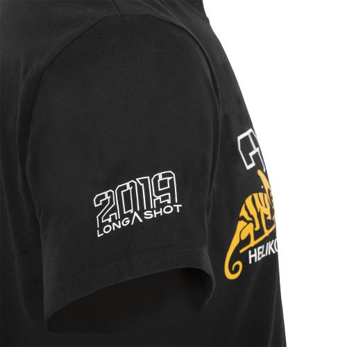 T-Shirt (LONGSHOT 2019) Detail 5
