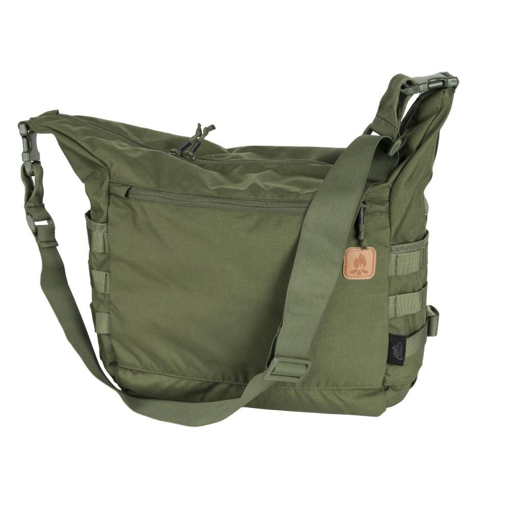 79c6e2734f283 BUSHCRAFT SATCHEL Bag® - Cordura® - Helikon Tex