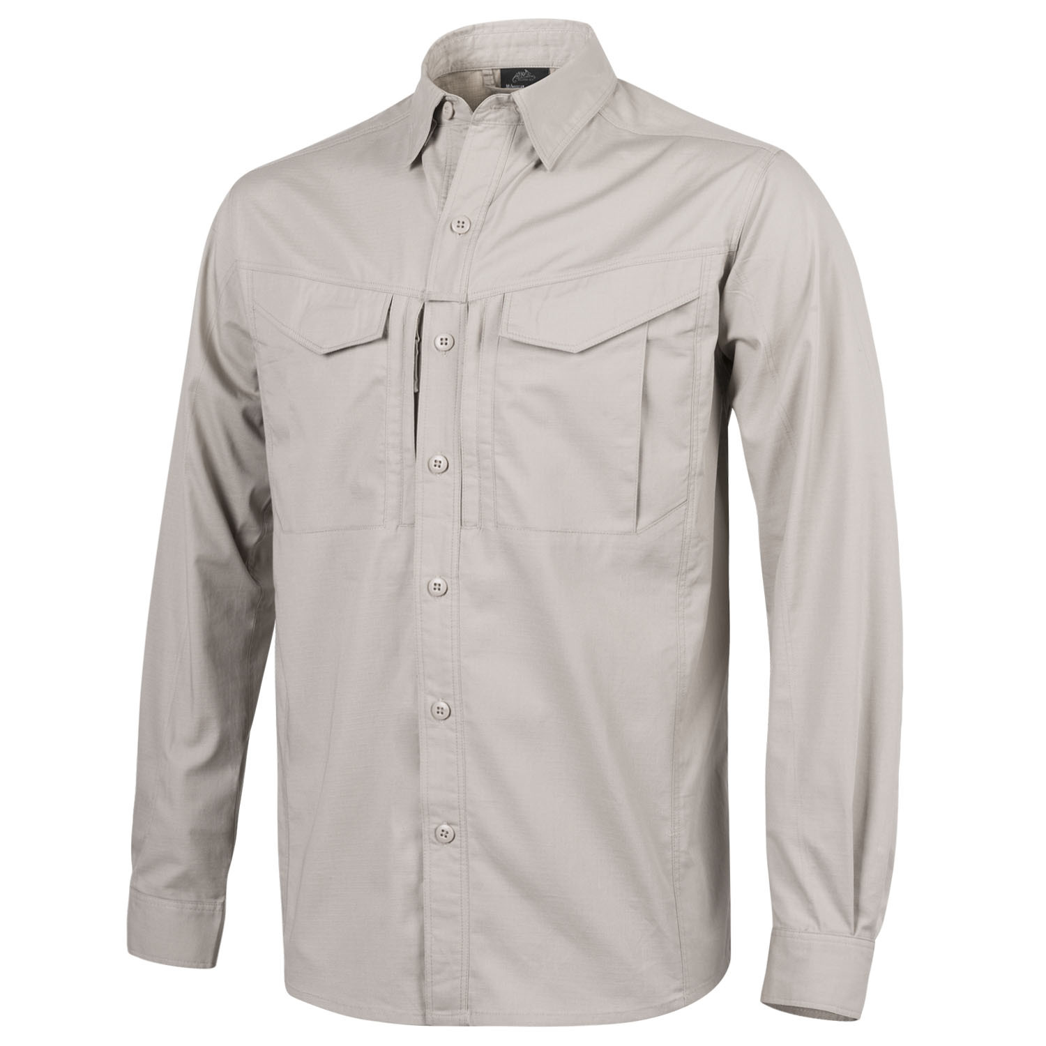 DEFENDER Mk2 Shirt long sleeve® - PolyCotton Ripstop