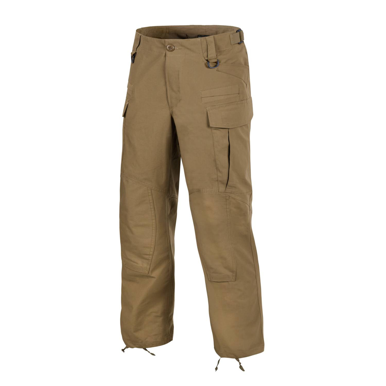 Helikon UTP Pantaloni policotone Ripstop Khaki