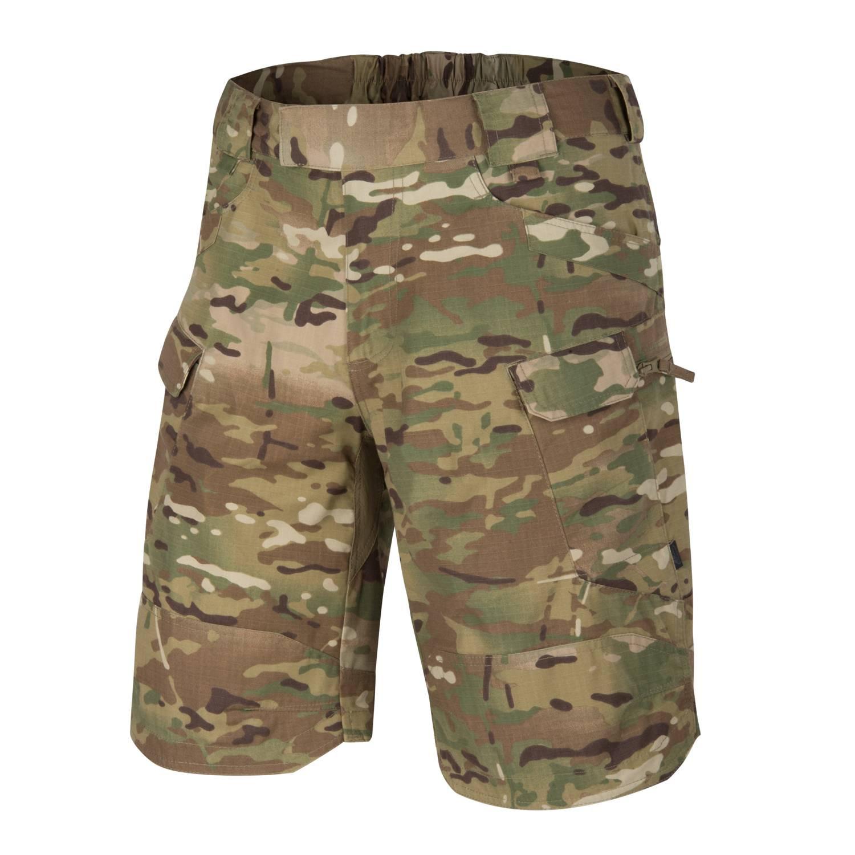Helikon Tex Uts Urban Tactical Shorts Flex 11 Hose kurz camo Pencott Wildwood