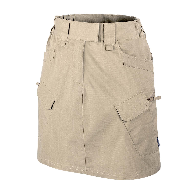 UTL SKIRT ® (Urban Tactical Skirt ® ) - PolyCotton Ripstop