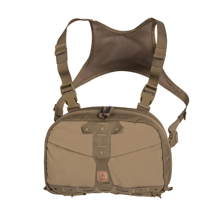 Chest Pack Numbat® Detail 1