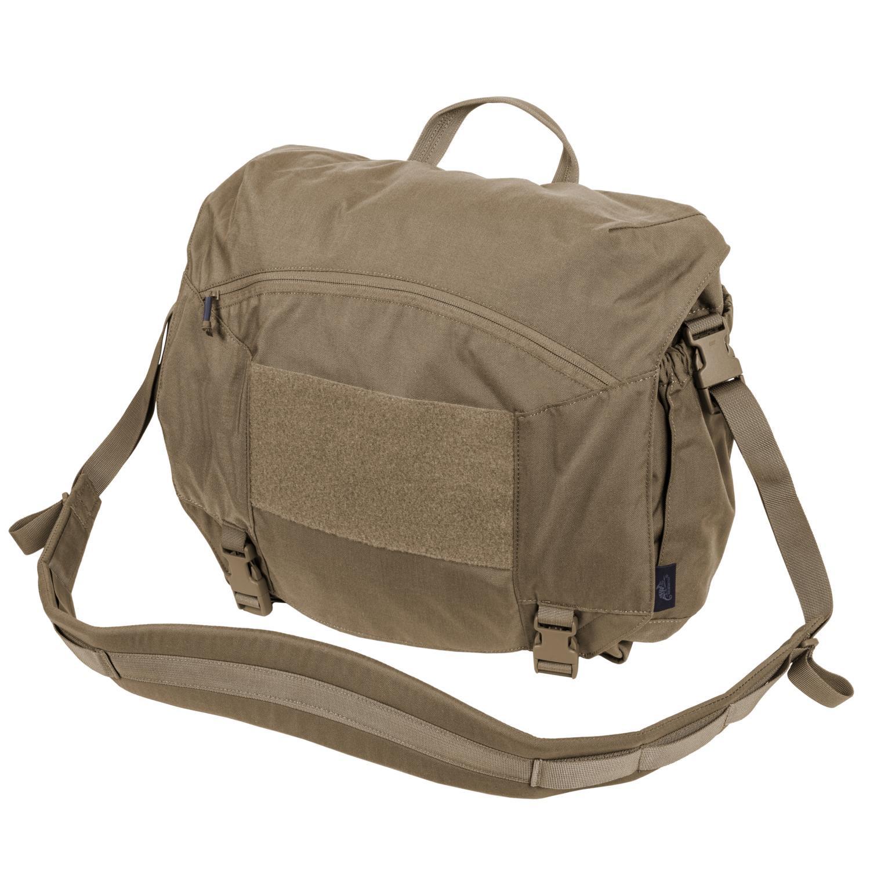 32cb0b6b7a4 URBAN COURIER BAG Large® - Cordura® - Helikon Tex