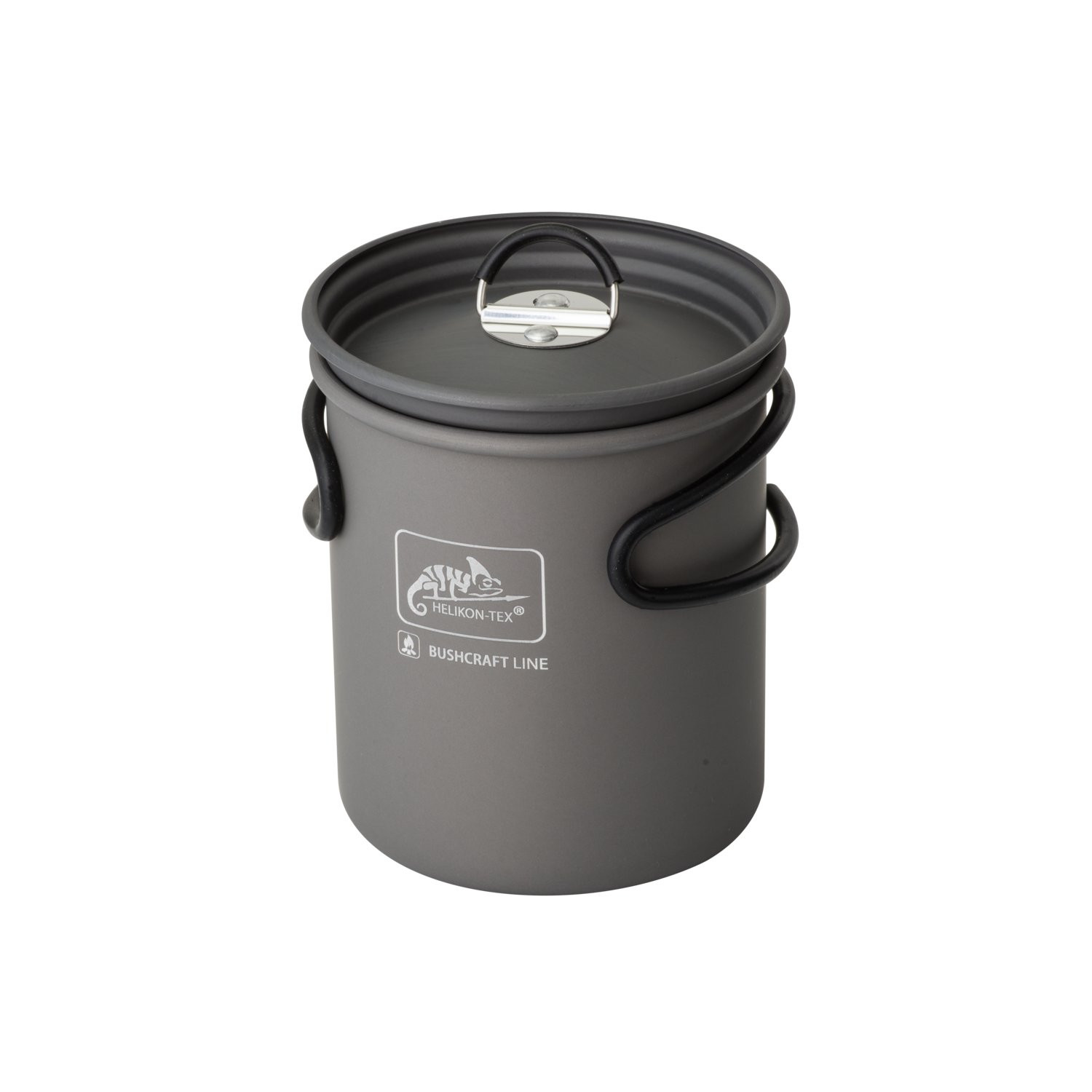 Stainless Steel Helikon-Tex Thermo Cup Becher Outdoor Survival Camping