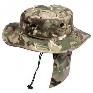 PCS Hat - PolyCotton Twill