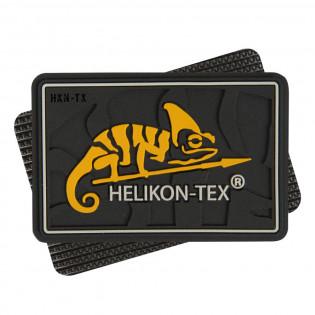Emblemat Logo HELIKON-TEX - PVC