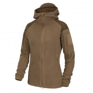 Womens CUMULUS® Jacket - Heavy Fleece