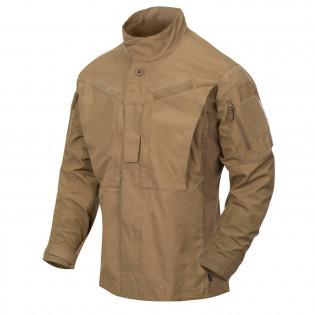 Helikon-Tex Hose Combat Patrol Uniform NyCo Ripstop PL DESERT