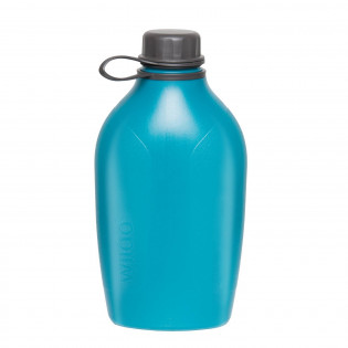 Wildo® Explorer Green Bottle (1 Litr)