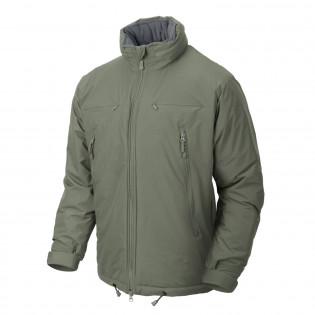 HUSKY Tactical Winter Jacket - Climashield® Apex 100g