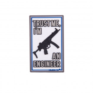 """Trust Me Im An Engineer"" Patch"
