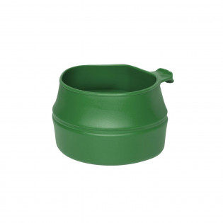 Wildo® FOLD-A-CUP® GREEN