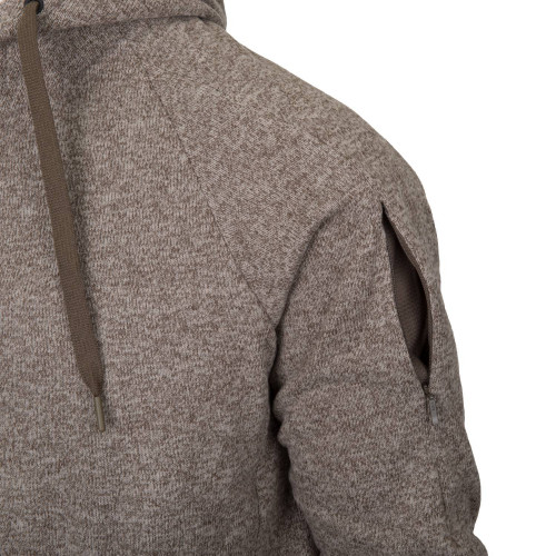 Bluza Covert Tactical Hoodie (FullZip)® Detal 6