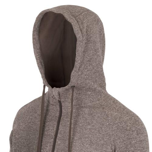 Bluza Covert Tactical Hoodie (FullZip)® Detal 8