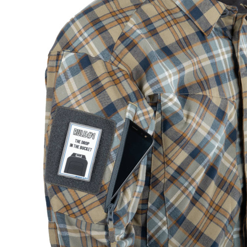 Koszula MBDU Flannel® Detal 8