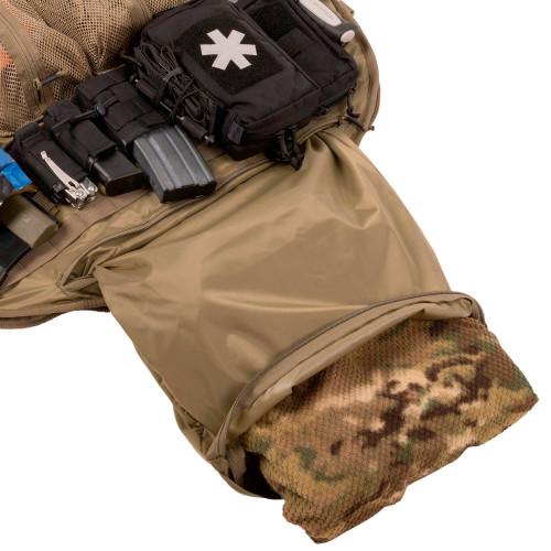 Plecak BAIL OUT BAG® Detal 10