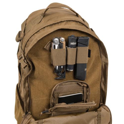 Plecak EDC Lite® - Nylon Detal 6