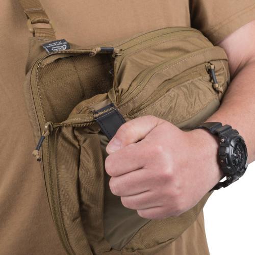 Plecak EDC Sling - Cordura® Detal 4
