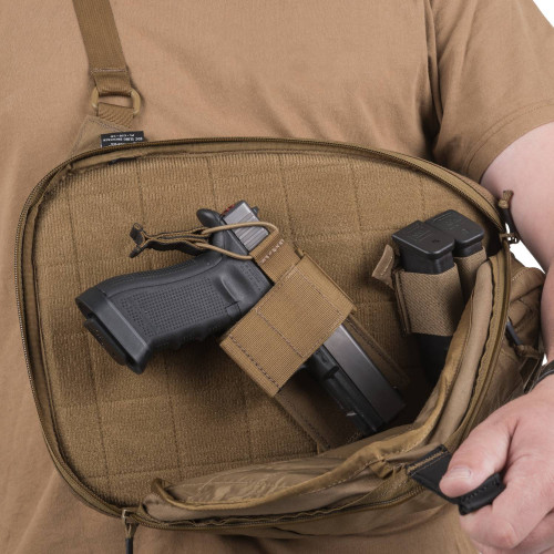 Plecak EDC Sling - Cordura® Detal 5