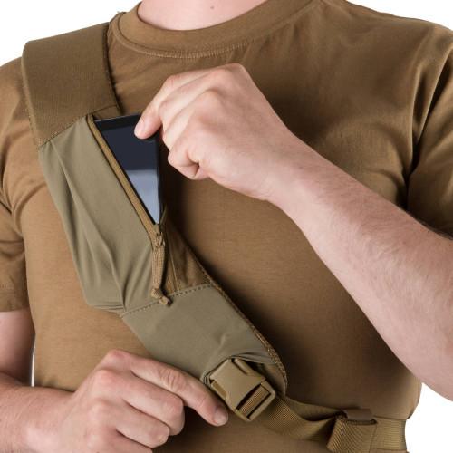 Plecak EDC Sling - Cordura® Detal 7