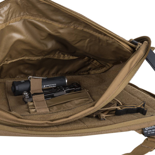 Plecak EDC Sling - Cordura® Detal 8
