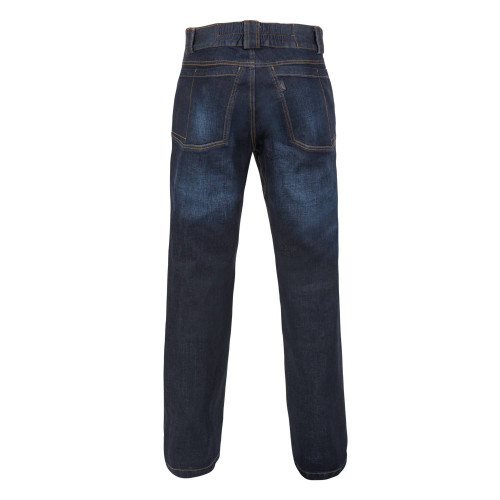 Spodnie GREYMAN TACTICAL JEANS® - Denim Mid Detal 4
