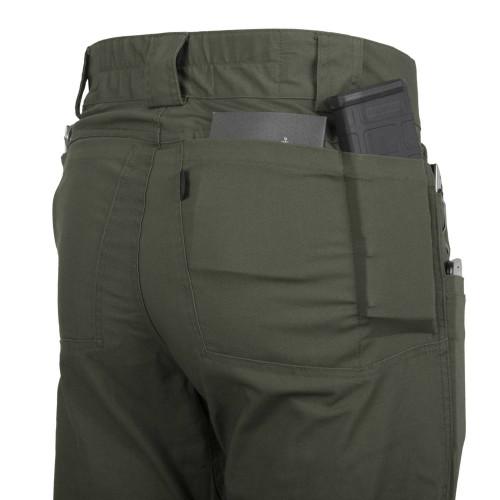 Spodnie GREYMAN TACTICAL® - DuraCanvas Detal 8