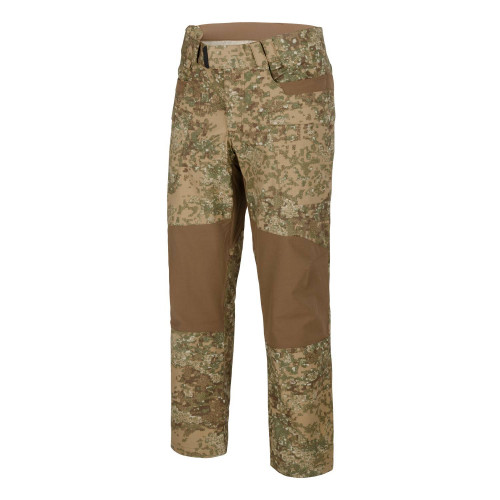 Spodnie HYBRID TACTICAL PANTS® - NyCo Ripstop Detal 1