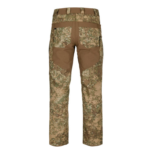 Spodnie HYBRID TACTICAL PANTS® - NyCo Ripstop Detal 4