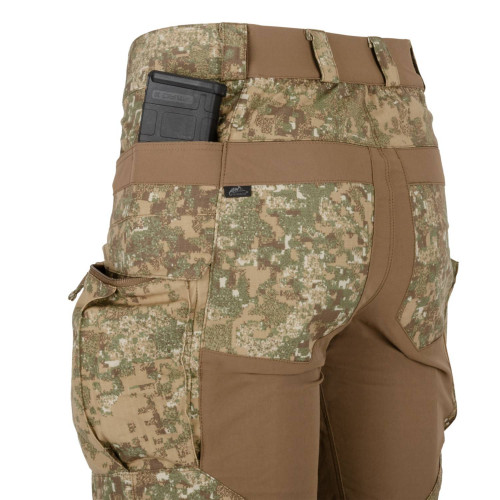 Spodnie HYBRID TACTICAL PANTS® - NyCo Ripstop Detal 6