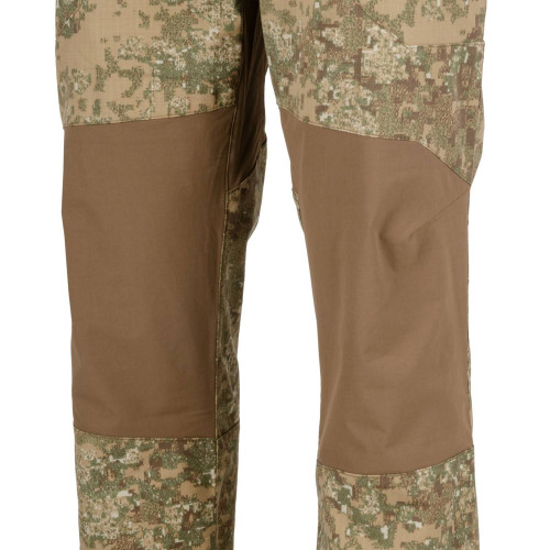 Spodnie HYBRID TACTICAL PANTS® - NyCo Ripstop Detal 7