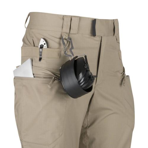 Spodnie HYBRID TACTICAL PANTS® - PolyCotton Ripstop Detal 6