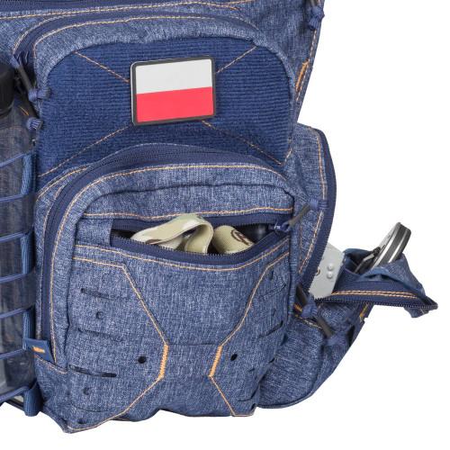 Torba EDC SIDE BAG® - Nylon Detal 6