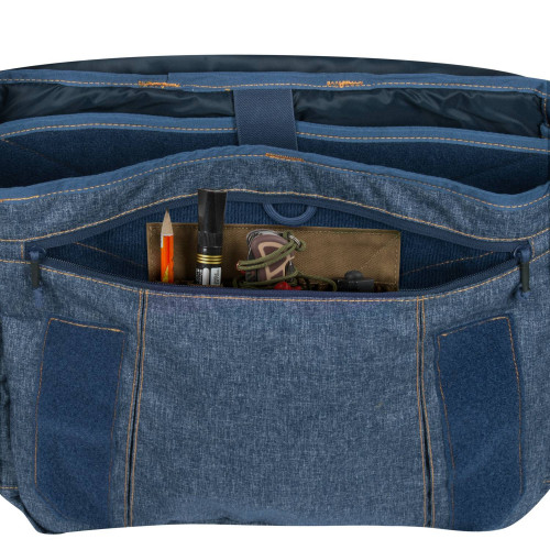 Torba URBAN COURIER BAG Large® - Nylon Detal 7