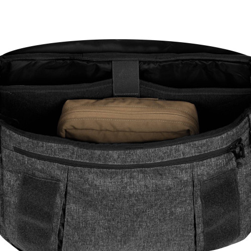 Torba URBAN COURIER BAG Medium® - Nylon Detal 9