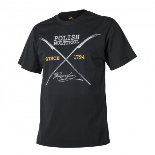 T-Shirt (Polish Multitool) - Bawełna