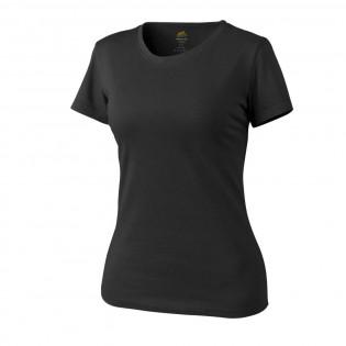 T-Shirt DAMSKI - Bawełna