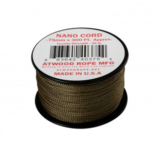 Linka Nano Cord (300ft)