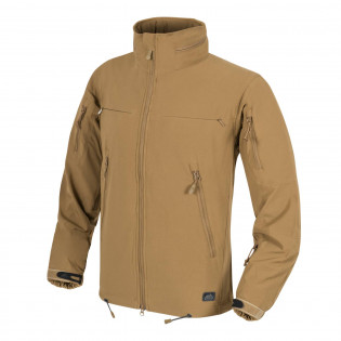 Kurtka COUGAR QSA™ + HID™® - Soft Shell Windblocker