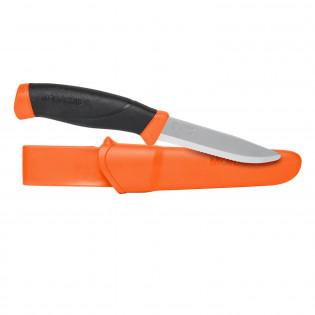 Nóż Morakniv® Companion F RESCUE - Stainless Steel