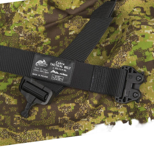 COBRA GT (FG45) Tactical Belt Detail 4