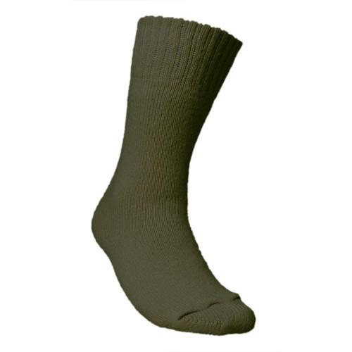 NORWEGIAN Army Socks - Wool Detail 1
